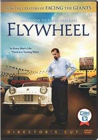 Flywheel movie