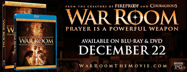 war room movie quotes