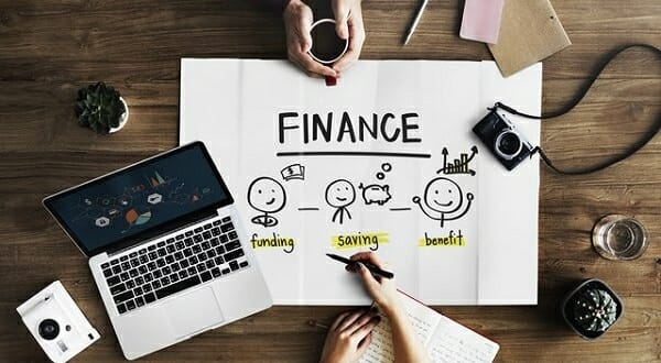 taking steps in financial planning leads to wealth creation