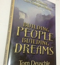 Building People Building Dreams