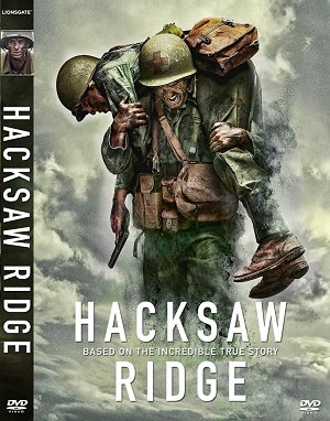 Inspirational movie Hacksaw Ridge
