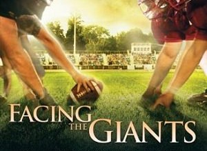 Facing the Giants novelization