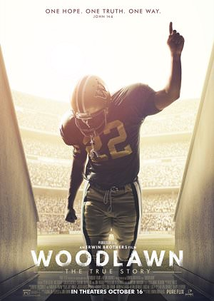 Woodlawn movie - the story of Tony Nathan