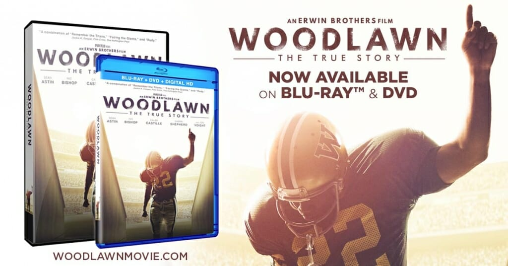 Woodlawn the movie quotes
