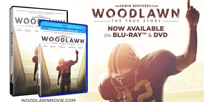 Woodlawn the movie
