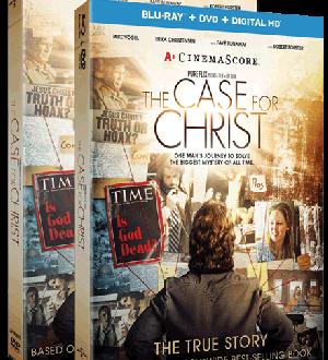 The Case for Christ, Lee Strobel