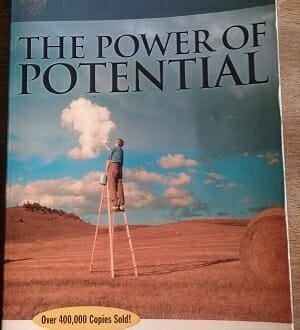 Book Review - The Power of Potential