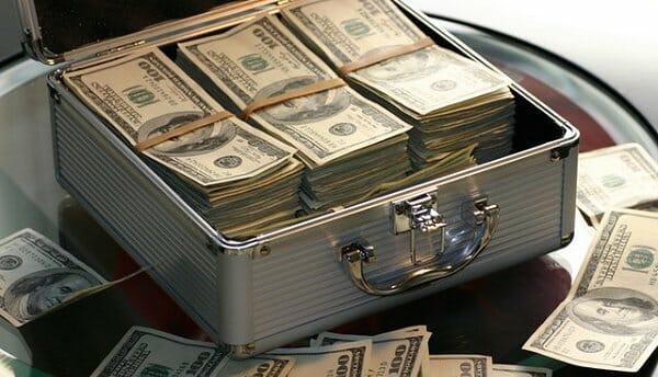 cornerstones for financial success