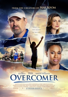 Overcomer movie by Alex Kendrick