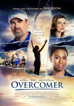 Overcomer movie by Alex Kendrick
