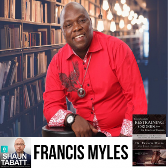 Francis Myles quotes