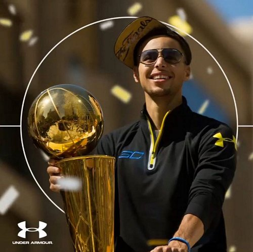 Steph Curry quotes