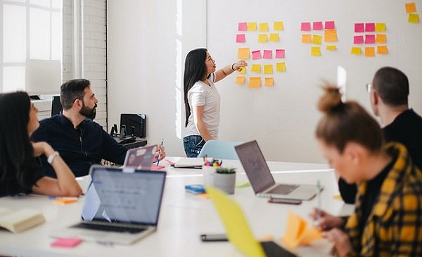 5 career development strategies